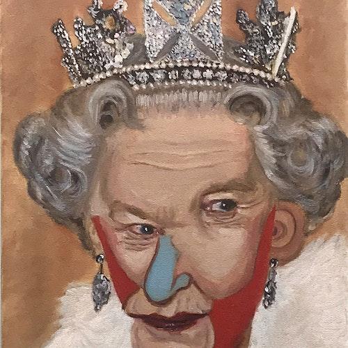 The Queen of Canada