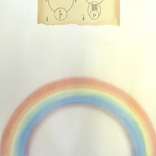 Diagram and Rainbow