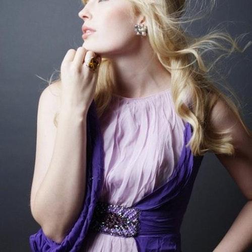 Photographed by Rebecca Sandulak