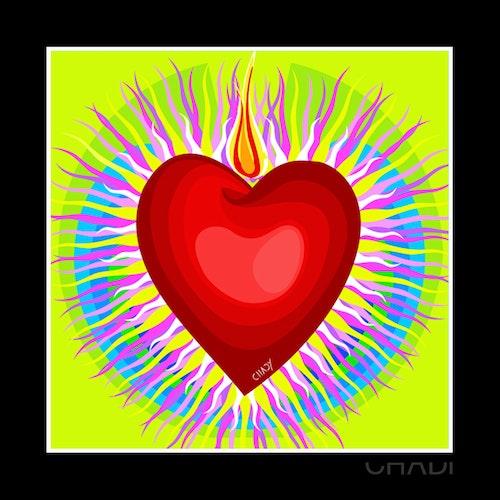 Radian Heart