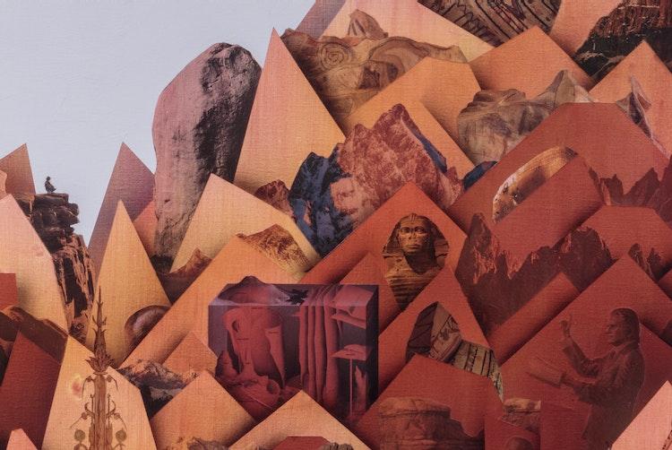 Mountain (magma)