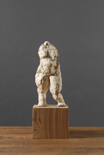 Sculpture - Standing Nude
