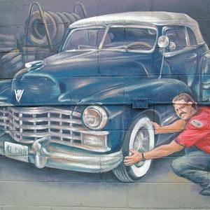 Canada Auto