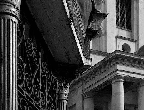 London Architectural Details