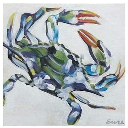 Blue Crab Trio