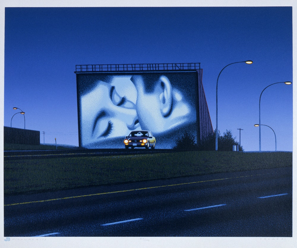 Highway Kiss