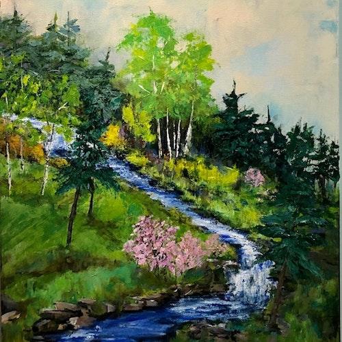 Where the Creek Runs