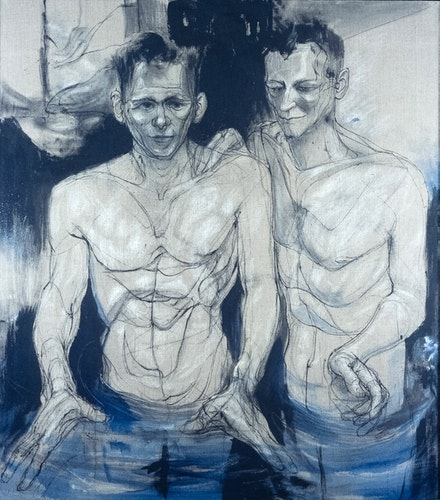 Boys in Water Study