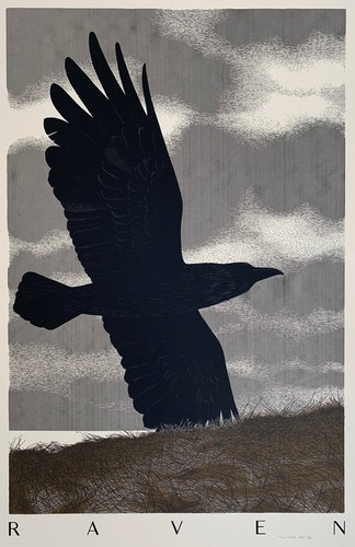 Raven 1990