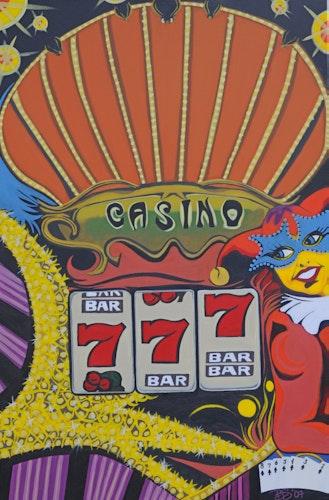 Lucky Seven Vegas