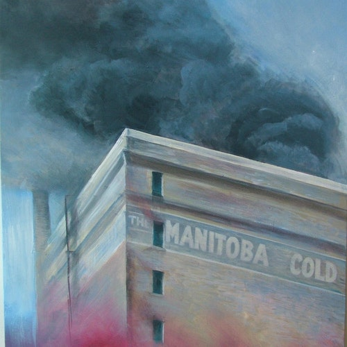 The Manitoba Cold