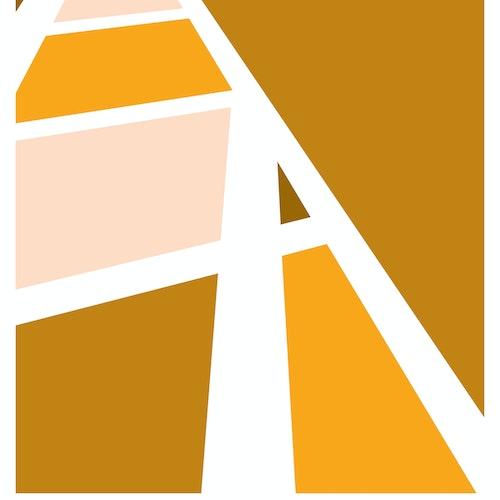 Pyramid Mustard + Variations