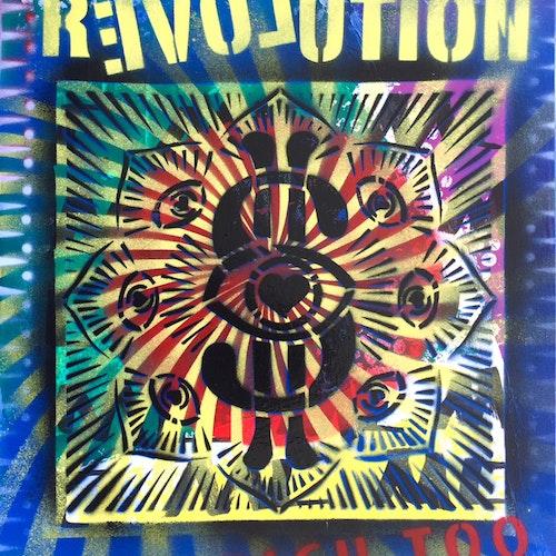 i am rich too - revolution V1