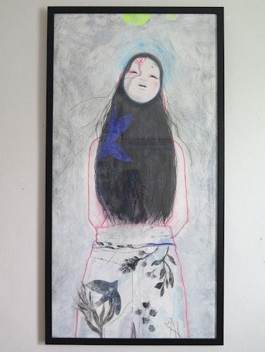 Sudama (with frame)