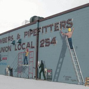 Plumbers & Pipefitters