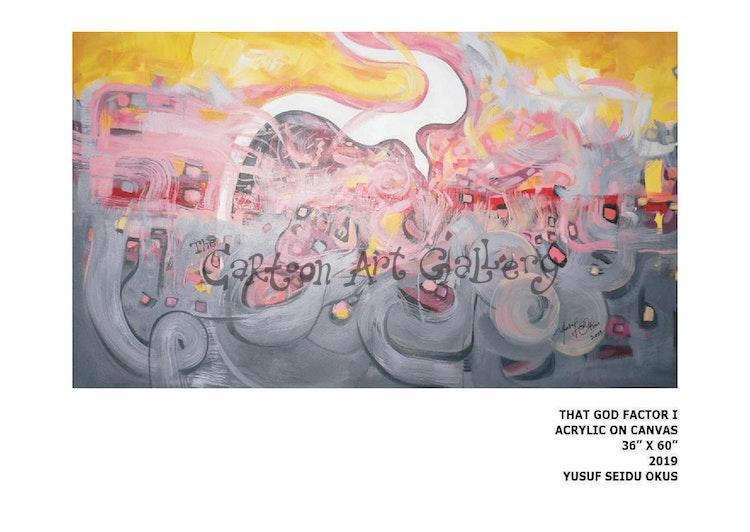 The God Factor-1