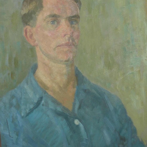 Frank Barry I