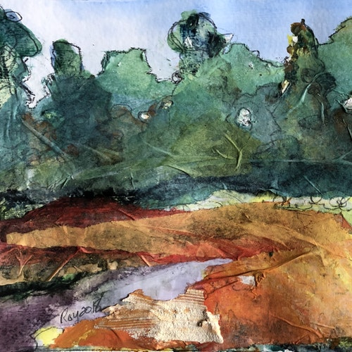Small Landscapes