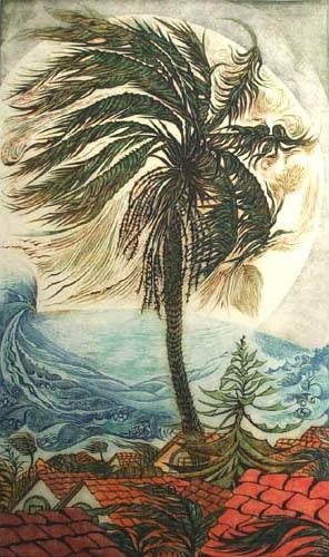 Bondi Palm