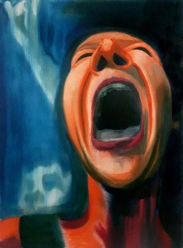 Scream (no. 2)
