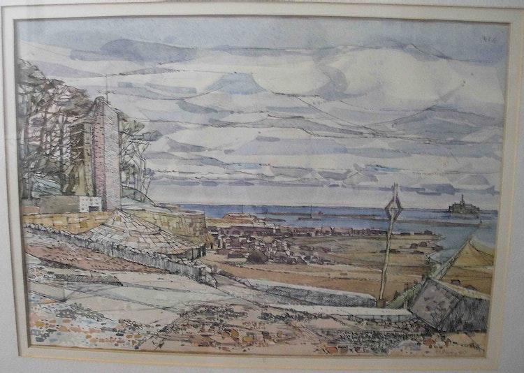 Sea Mark, St Helens, Isle of Wight