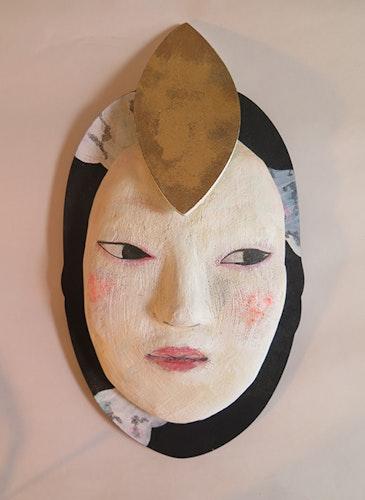 Cosmogonic mask