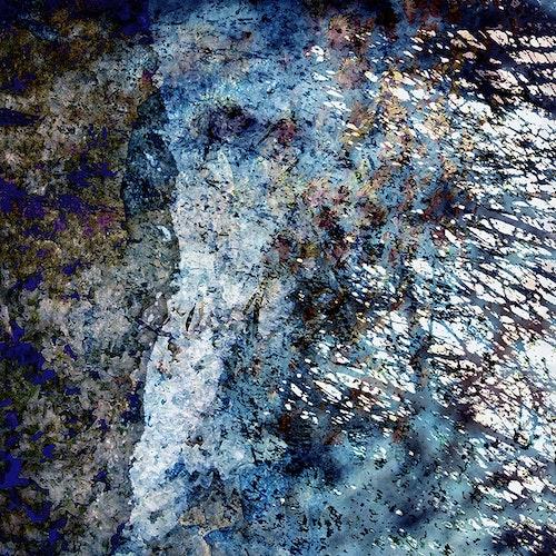 Overflow, variation blue