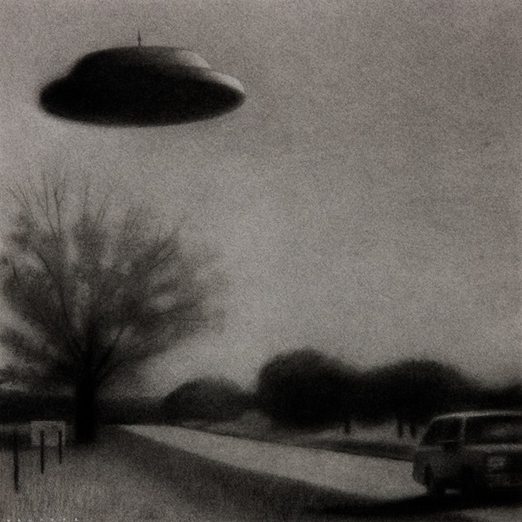 UFO 5