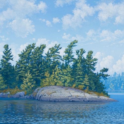 Island, North.49.35.39, W.94.29.54
