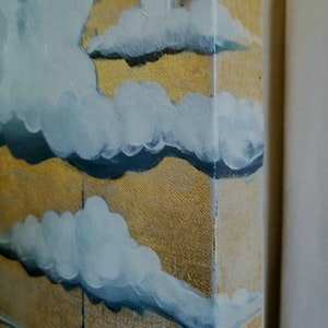 Golden Sea Horizon III-II