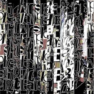 Alphabet Granite + Variations