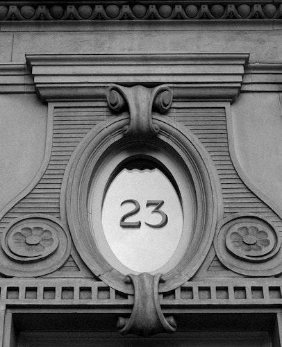 London Window 23