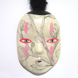Ko mask
