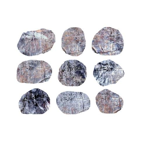 Nine Rocks