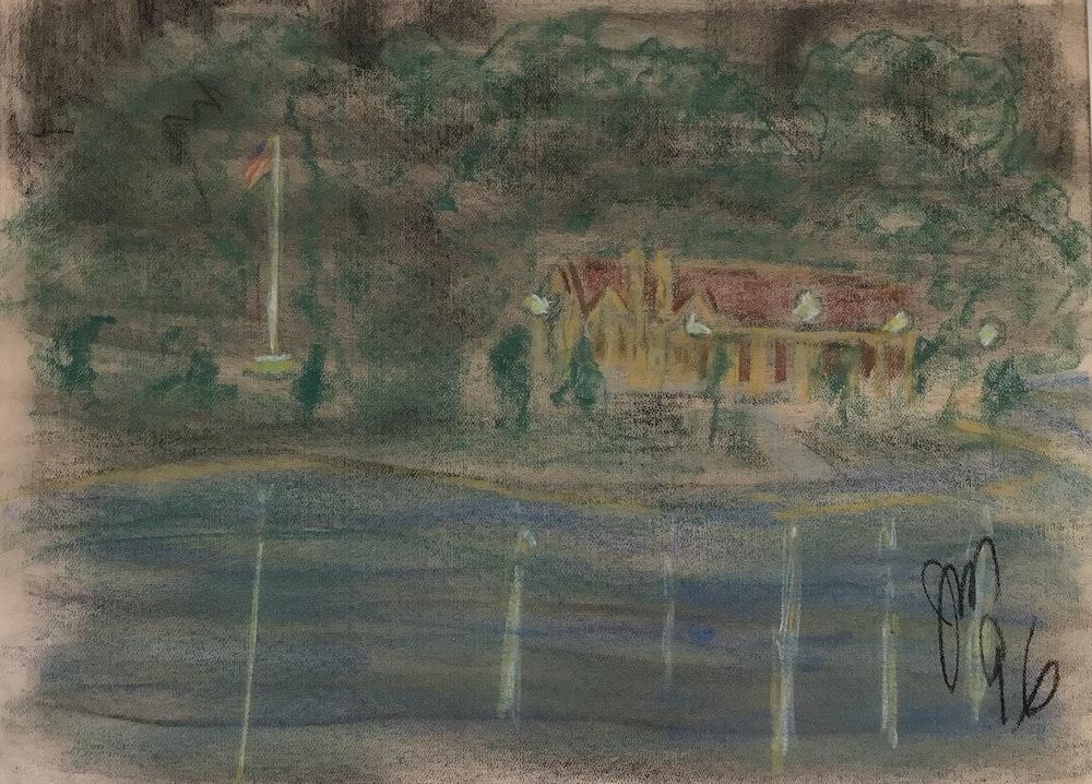 Laurel Lake House