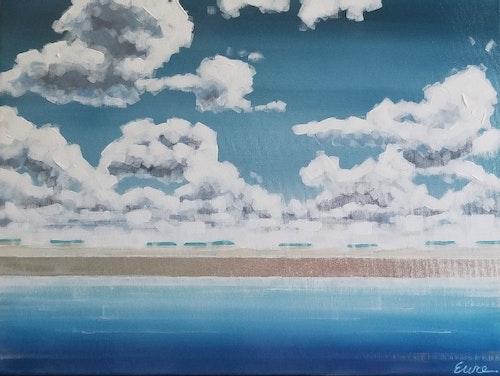 Dune Horizon I-I