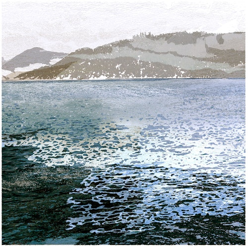 Waiting for Wind, Var. 3 - Open Sea Neutrals