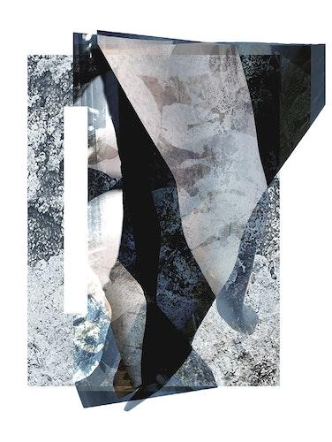 Stone Collage