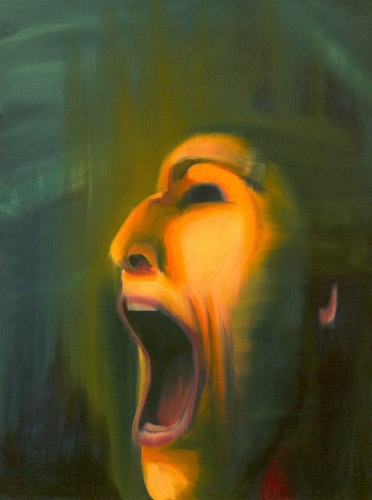 Scream (no. 1)