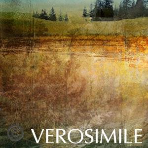 Golden Meadow Diptych