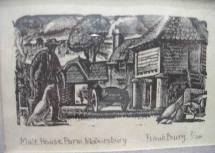 Malt House Farm, Malmesbury