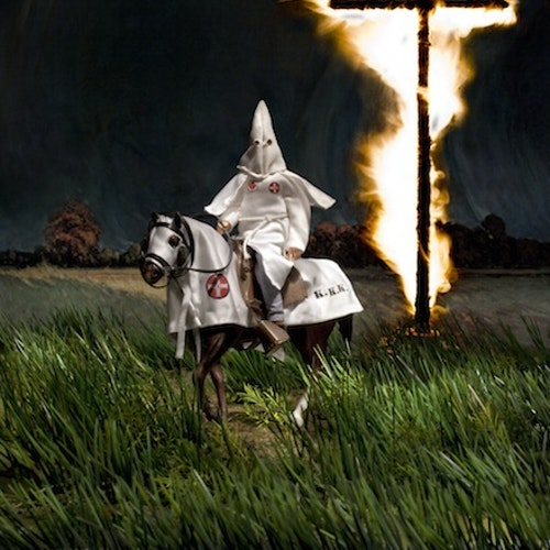A People's History (the Klan in Canada)