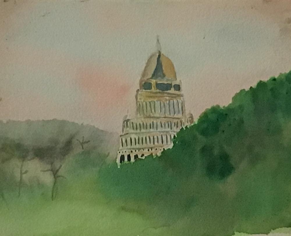 Carolina Dome
