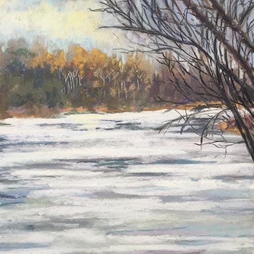 Winter Wabash