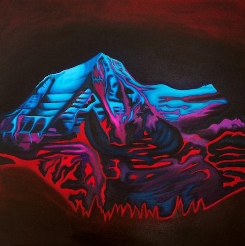 Mt. Robson