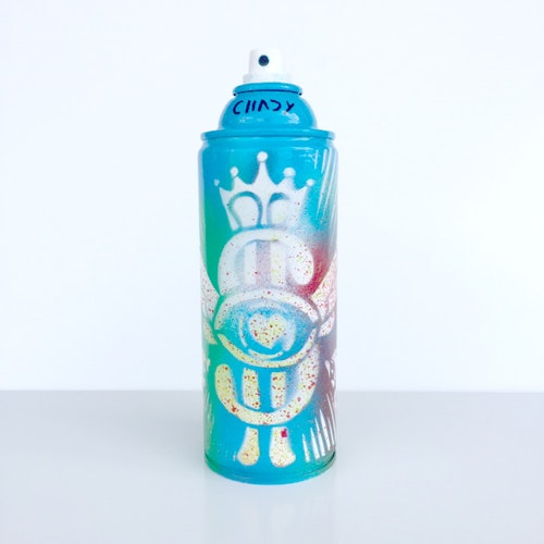 Color Your Life - Spray Paint Can - Artwok - 494-67Y-08A