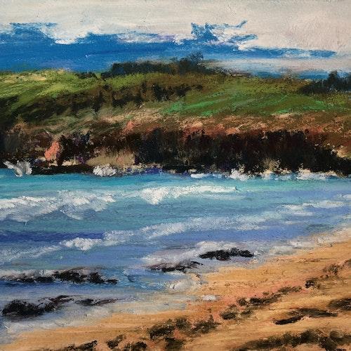 Shipwreck Beach, Kauai