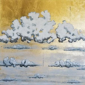 Golden Sea Horizon II-II