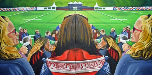 Reigning Spectator