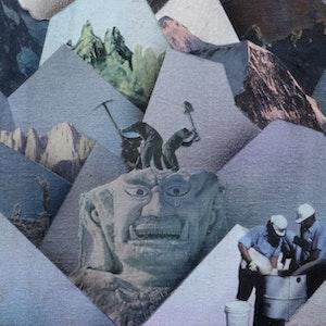 Mountain (Moria)